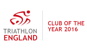 Triathlon England - Club of the year 2016