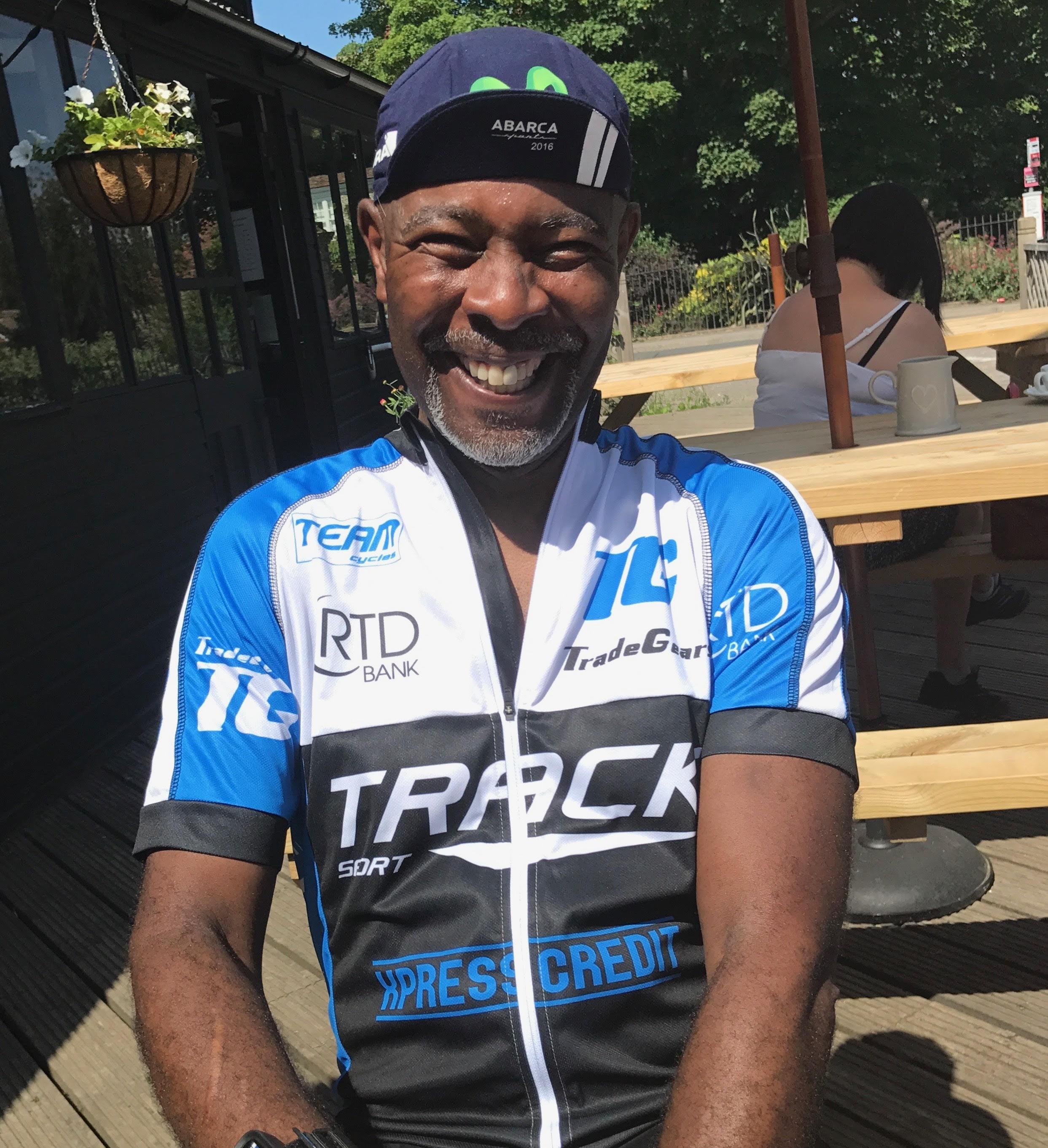 From Novice to Triathlete